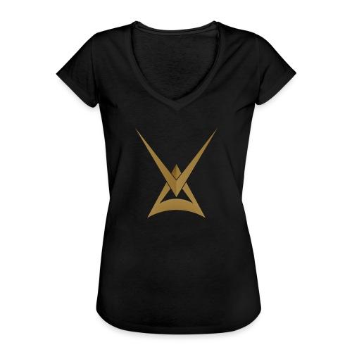 Myytinkertojat V3 - Naisten vintage t-paita