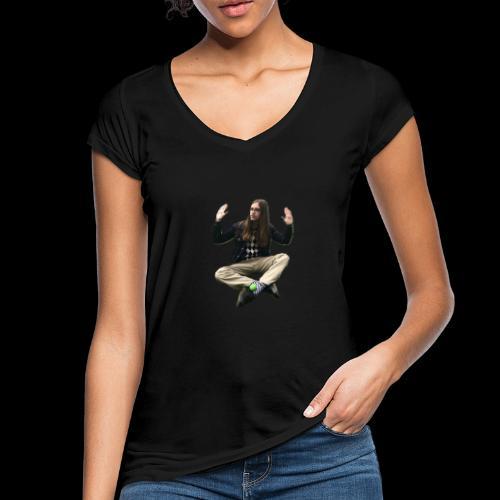 John Essle och Hans Orkester - Vintage-T-shirt dam