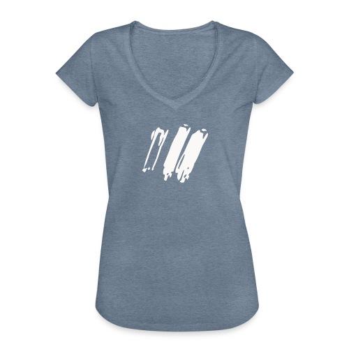 Wildtek Claw - Women's Vintage T-Shirt