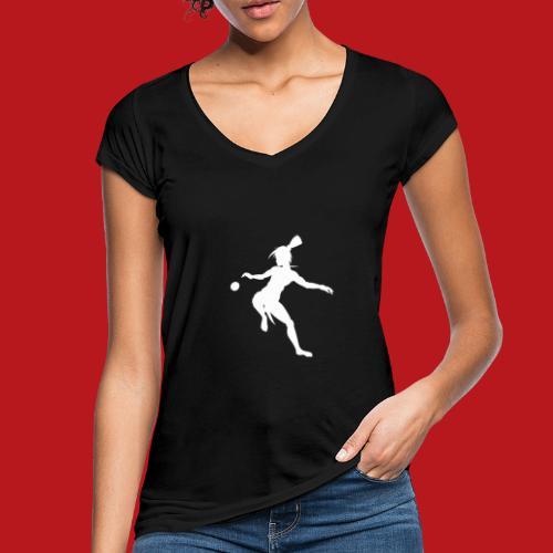 Joueur d'Ulama - T-shirt vintage Femme