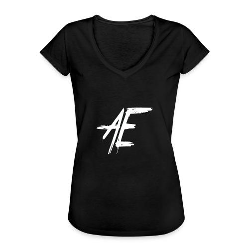 AsenovEren - Vrouwen Vintage T-shirt
