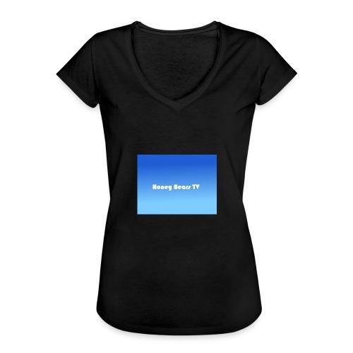 Honey Bears TV Merch - Women's Vintage T-Shirt