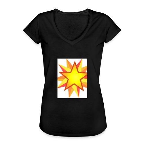 ck star merch - Women's Vintage T-Shirt