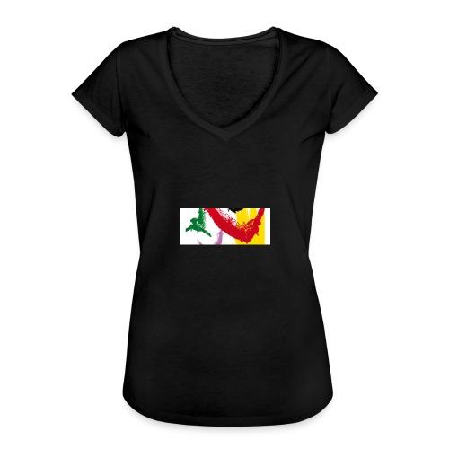 Feria 2017 - T-shirt vintage Femme