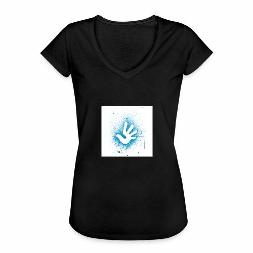 T Shirt 3 - T-shirt vintage Femme