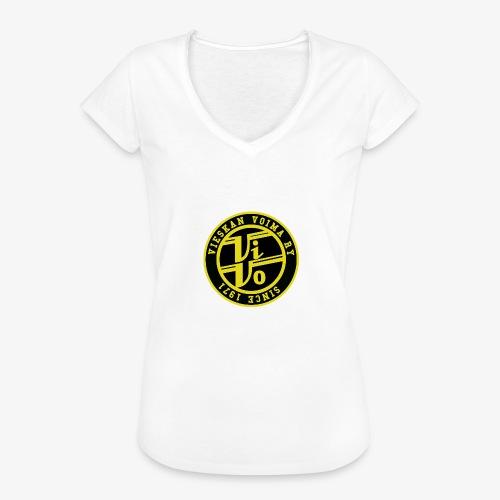 ViVo Since 1971 - Naisten vintage t-paita
