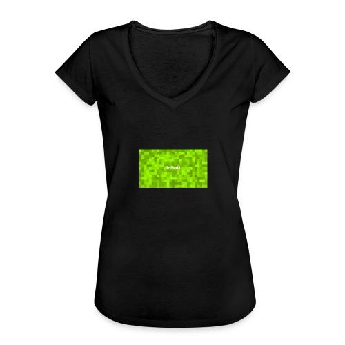 Youtube Triffcold - Frauen Vintage T-Shirt