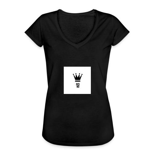 IMG_2074 - Maglietta vintage donna