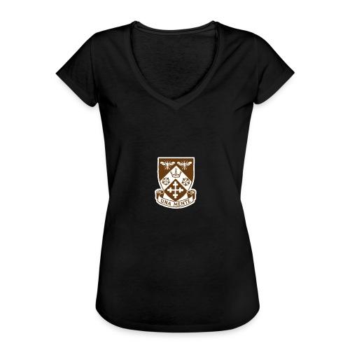 Borough Road College Tee - Women's Vintage T-Shirt