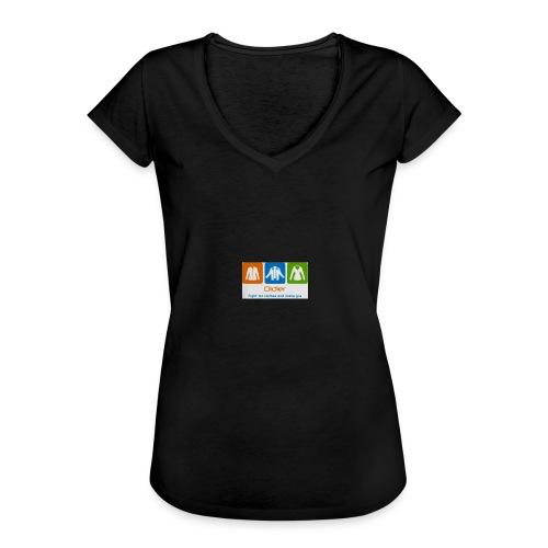 IMG 3596 - Dame vintage T-shirt