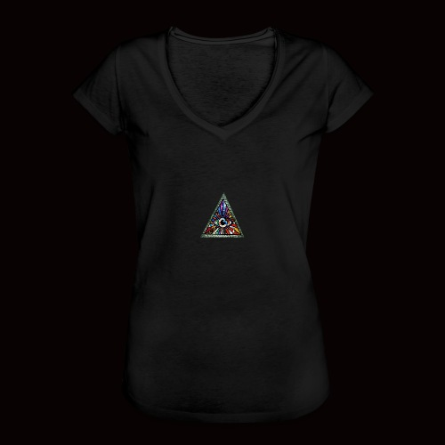ILLUMINITY - Women's Vintage T-Shirt