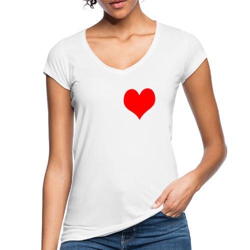 IK HOU VAN MALLE SHIRT Vrouwen Mannen Mannen - Vrouwen Vintage T-shirt