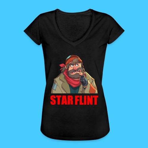 Roi des clochards - T-shirt vintage Femme