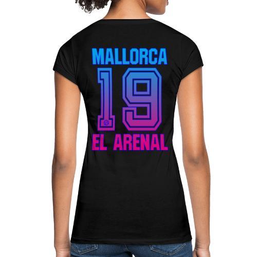 MALLORCA OVERHEMD 2019 - Malle Shirts - Heren Dames - Vrouwen Vintage T-shirt