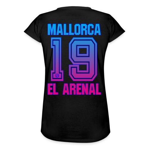 MALLORCA SHIRT 2019 - Malle Shirts - Männer Frauen - Vrouwen Vintage T-shirt