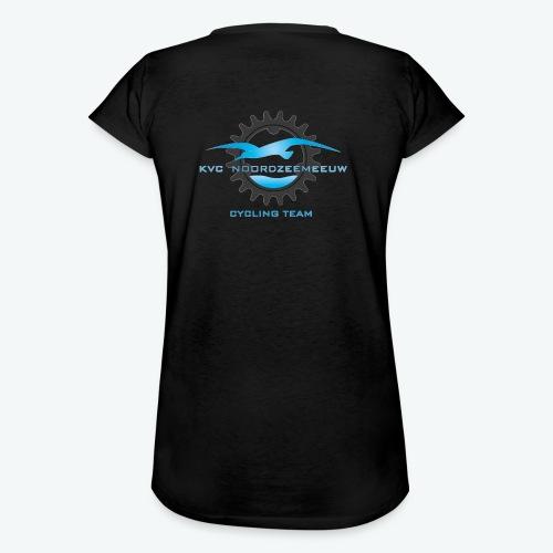 kledijlijn NZM 2017 - Vrouwen Vintage T-shirt