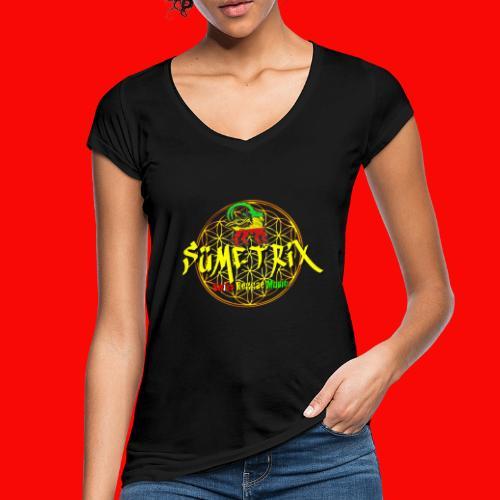 SÜEMTRIX FANSHOP - Frauen Vintage T-Shirt