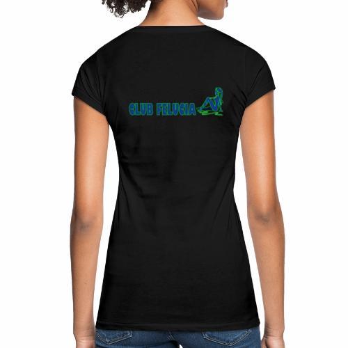 Madame's_Girls - Women's Vintage T-Shirt