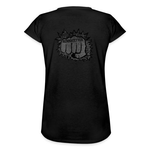 RENNSTETTER - Frauen Vintage T-Shirt
