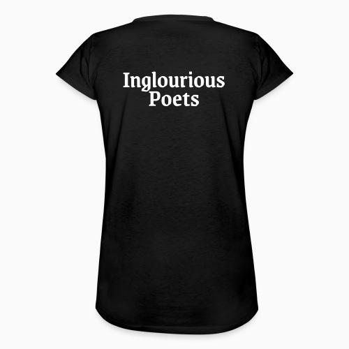Inglourious Poets - Frauen Vintage T-Shirt