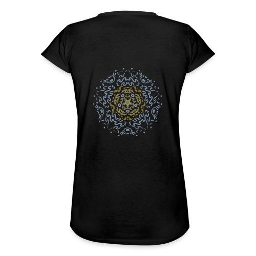AK 12 - Frauen Vintage T-Shirt