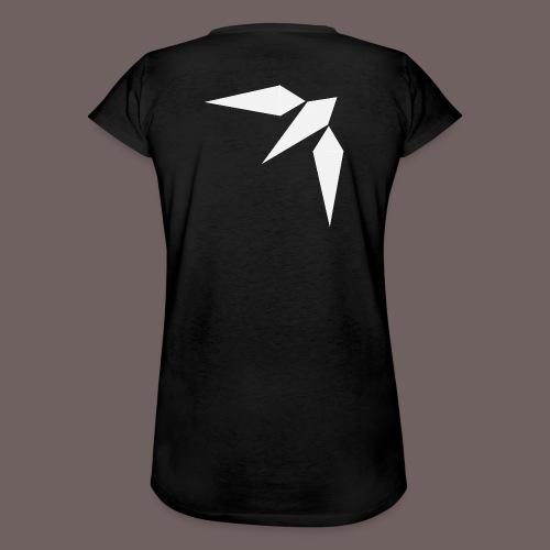 GBIGBO zjebeezjeboo - Rock - Hirondelle - T-shirt vintage Femme