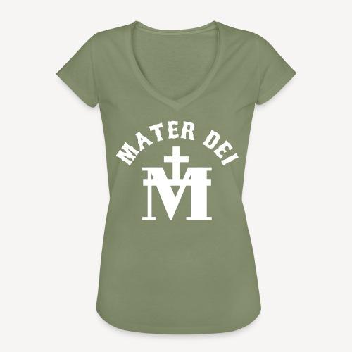 MATER DEI - Women's Vintage T-Shirt