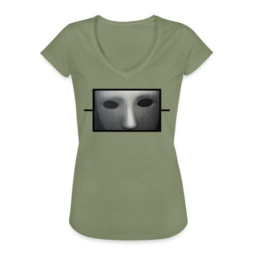 Eine Art von Widerstand 20.1 - Frauen Vintage T-Shirt