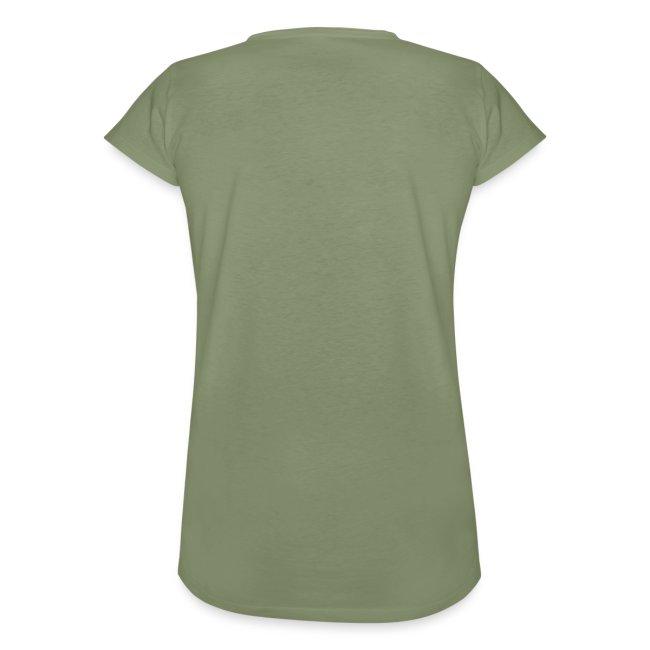 Vorschau: Ich bin die Leitstute - Frauen Vintage T-Shirt