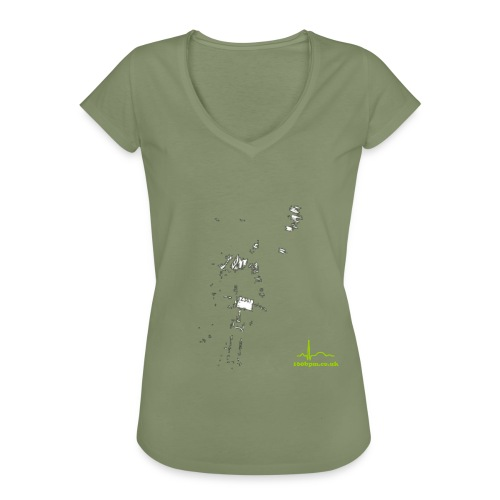 night7 - Women's Vintage T-Shirt