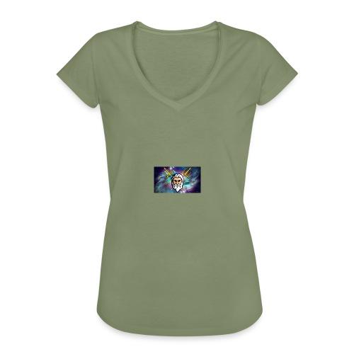 l'Olympe - T-shirt vintage Femme