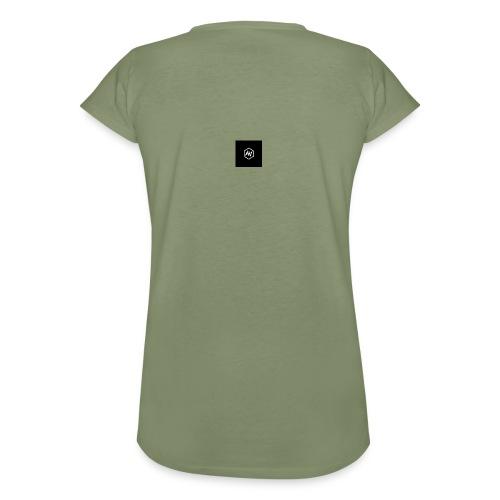 AVE Clothes - Naisten vintage t-paita