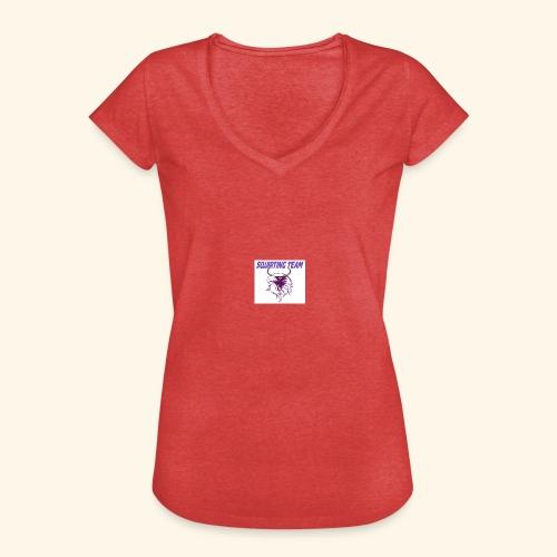 LOGO - Maglietta vintage donna