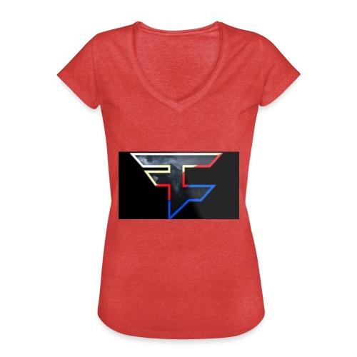 FAZEDREAM - Women's Vintage T-Shirt