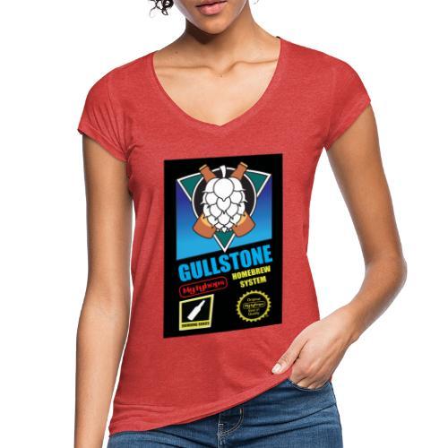 MGTY HOPS GAME - Vintage-T-shirt dam
