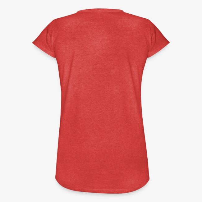 Vorschau: Dein Hufschlag - Frauen Vintage T-Shirt