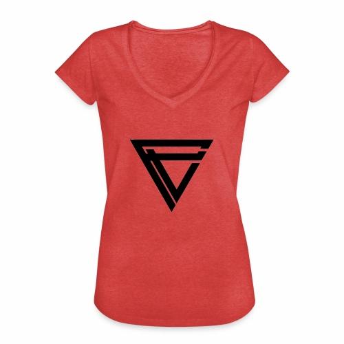 Saint Clothing T-shirt   MALE - Vintage-T-skjorte for kvinner