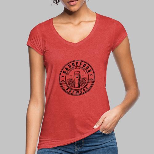 Gardefors Brewery - Vintage-T-shirt dam