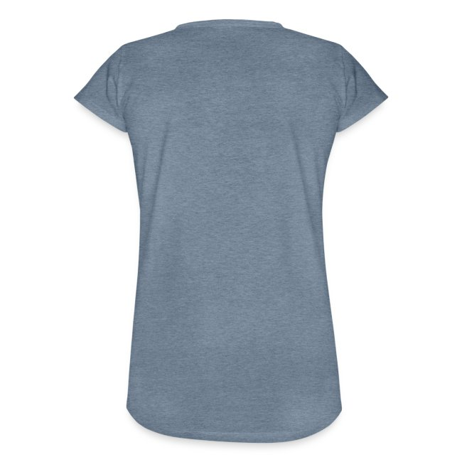 Vorschau: cat hug - Frauen Vintage T-Shirt