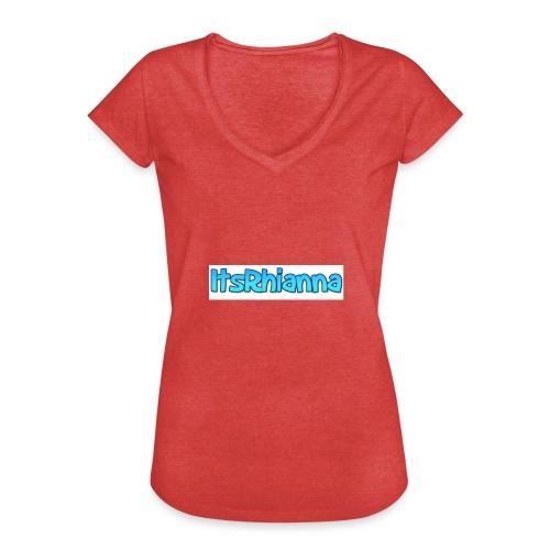 Merch - Women's Vintage T-Shirt