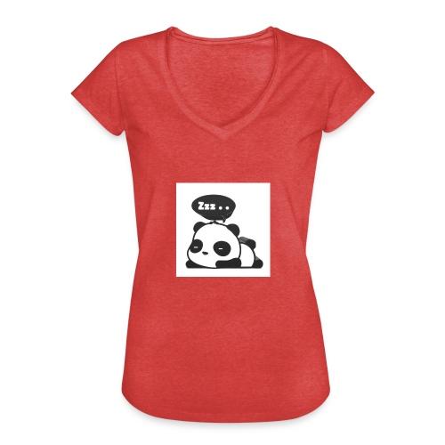 shinypandas - Women's Vintage T-Shirt