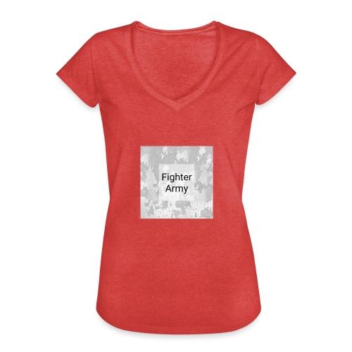 Photo 1546263836815 - Frauen Vintage T-Shirt