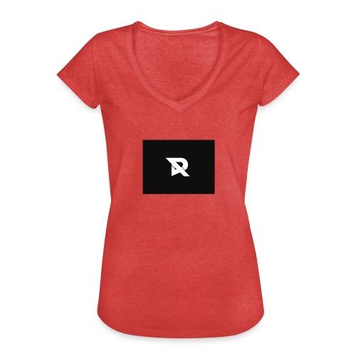 xRiiyukSHOP - Women's Vintage T-Shirt
