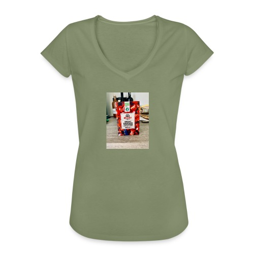 Tomato - Dame vintage T-shirt