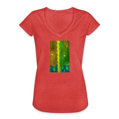 TORNI - Naisten vintage t-paita