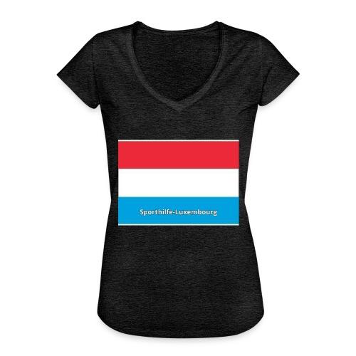 pf 1526995700 - T-shirt vintage Femme