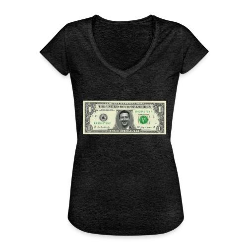 United Scum of America - Women's Vintage T-Shirt