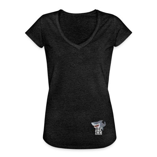 BFEE logo - Women's Vintage T-Shirt