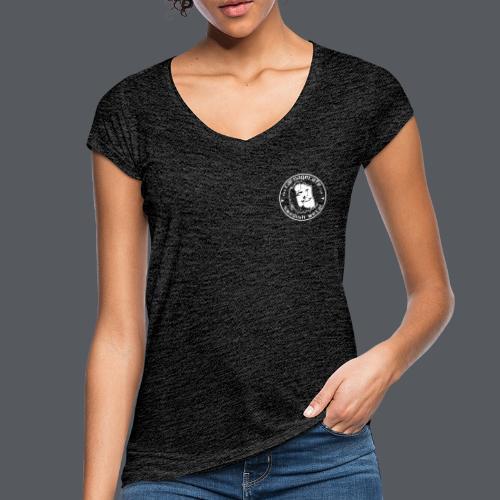 Carnage Cafe face - Vintage-T-shirt dam