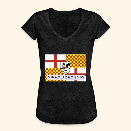 tabarnia01 - Camiseta vintage mujer